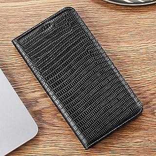 SENDIAYR För Xiaomi Black Shark 3 Pro/Xiaomi Black Shark 3 , Kortplatshållare TelefonfodralFlip Cover Holster Coque