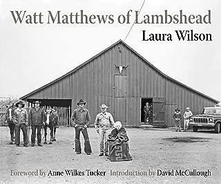 Watt Matthews of Lambshead: Third Edition
