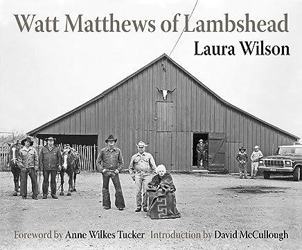 Watt Matthews of Lambshead