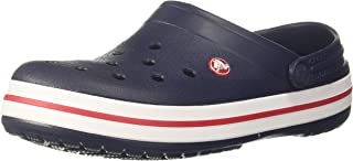 crocs Men's Crocband Clogs