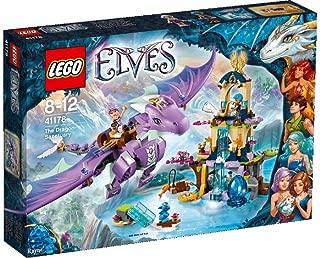 レゴ (LEGO) エルフ ドラゴンサンクチュアリ 41178
