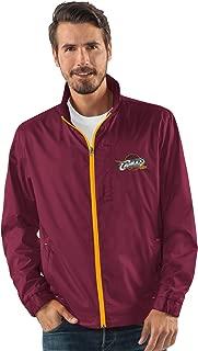 G-III Sports NBA Men's Breaker Full Zip Jacket