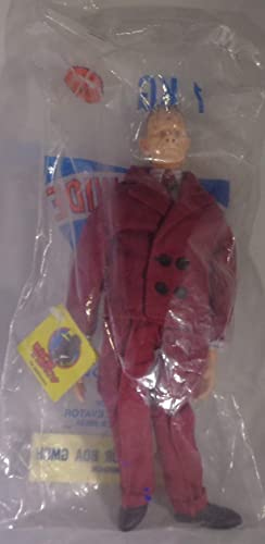 Applause Dick Tracy Pruneface 10 Doll by Applause