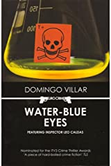 Water-Blue Eyes (English Edition) Formato Kindle