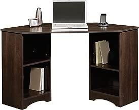Sauder Beginnings Corner Desk, L: 53.15