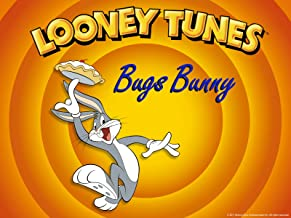 Bugs Bunny Volume Four