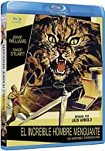 The Incredible Shrinking Man 1957 Reg.A/B/C Spain