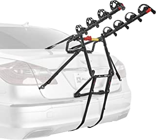Best trunk mounted bike rack 4 bikes Reviews