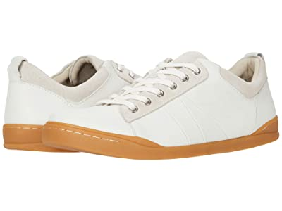SoftWalk Athens (White Leather) Women