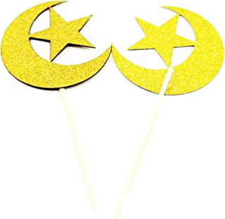 Best sailor moon cupcake toppers Reviews