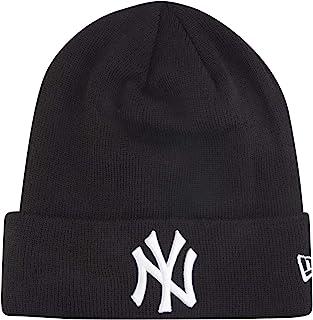 Berretto League Ess Cuff Yankees New Era beanie lavorato a maglia cuffia con risvolto beanie invernale