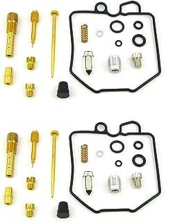 2 sets CARBURETOR CARB REPAIR REBUILD KIT 79 CM400A CM400T CM 400A CM 400T