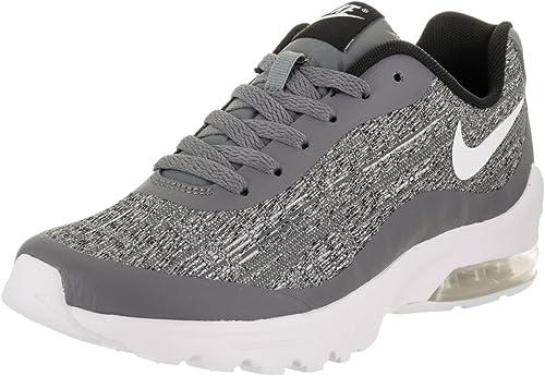 Nike - Air MAX Invigor Wvn - 917544001 - El Color gris - Talla  40.5