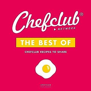 chef club recipes book