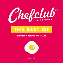 Best chef club cookbook Reviews