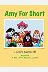 Amy For Short Kindle Edition
