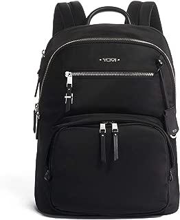 TUMI - Voyageur Hartford Laptop Backpack - 13 Inch Computer Bag For Women - Black/Silver
