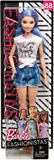 Barbie Fashionistas Doll 88, Unicorn Magic