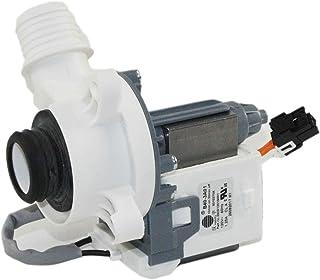 Ge WH23X24178 Washer Drain Pump Assembly Genuine Original Equipment Manufacturer (OEM) Part