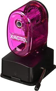 Best x acto bulldog vacuum mount manual pencil sharpener Reviews