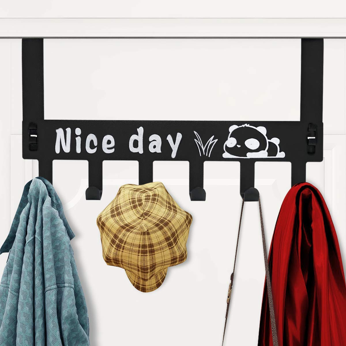 VAEHOLD shopping Over The Door Hooks Clothes Heavy-Duty for Ranking TOP4 Hanging