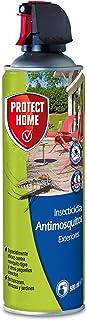 Protect Home 79684169 - Antimosquitos Exteriores para Mosquitos Tigre y Moscas, Insecticida Persi...