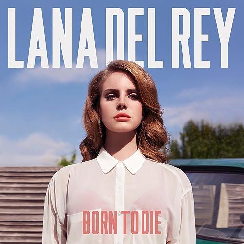free download mp3 lana del rey born to die
