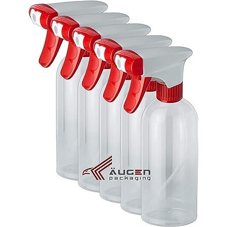 500 ml multifunktionale Handdruck-Sprühflasche Garden Watering Home Tool Heiß