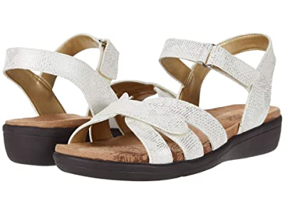 Soft Style Pearle (White) Women
