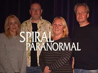 Spiral Paranormal