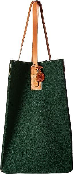 M Missoni - Felt Bag