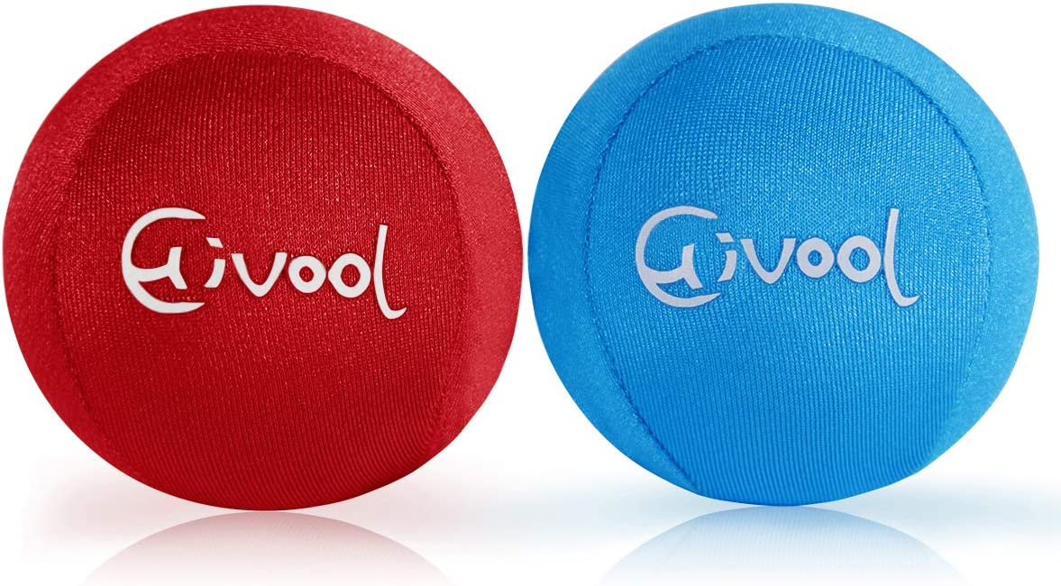 Hivool Hand Exercise Courier shipping free Cheap mail order shopping Balls Therap Relief Gel Stress