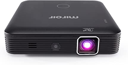 Best yuancin 32gb smart mini android wireless portable projector Reviews