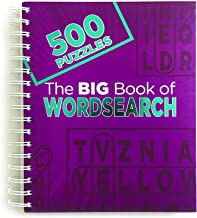 The Big Book of Wordsearch: 500 Puzzles PDF