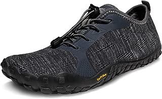 Tesla Men's Barefoot Training Running Trail Shoes BK30 BK40