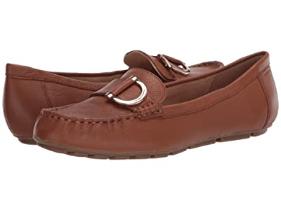 Easy Spirit Evolve Mink (Brown) Women