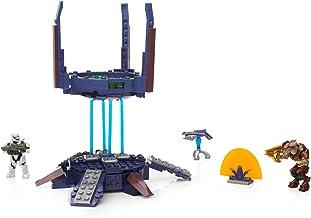 Mega Bloks Halo Covenant Watch Tower Building Set
