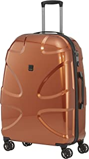 """Titan X2 Hard Luggage Large 30"""" Spinner (Copper)"""