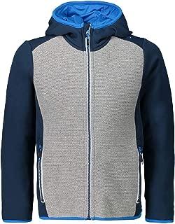 CMP 男孩羊毛夹克
