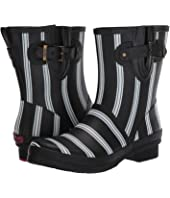 Smart Stripes Mid Boot