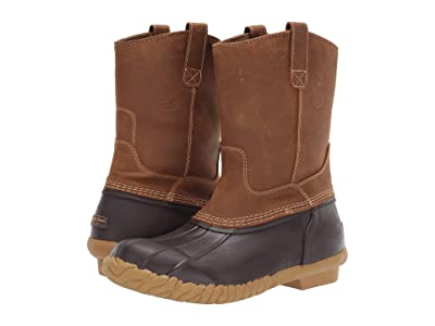 Georgia Boot Marshland 10 Pull-On (Brown) Men