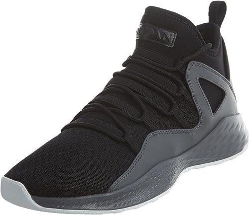 Nike Nike Nike 881465 021 Jordan Formula 23 Turnschuhe Schwarz45  wird abgezinst