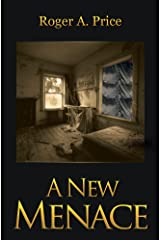 A New Menace Kindle Edition
