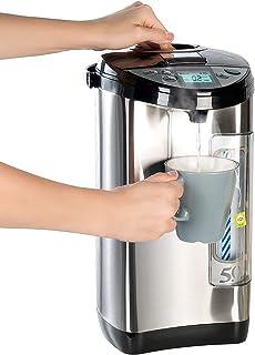 Fontaine à eau chaude 5 L HW-5100 [Rosenstein & Söhne]