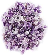 Stone Natural Crystal Stone för hemgåva(Amethyst)