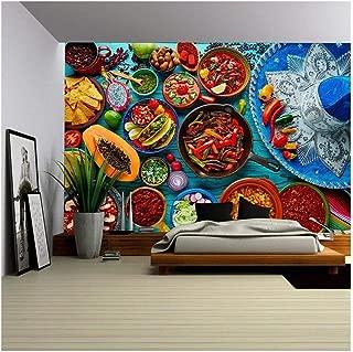 Best mexican restaurant murals Reviews
