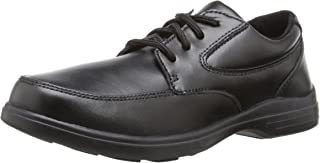 Hush Puppies Ty Oxford Uniform Dress Shoe (Toddler/Little Kid/Big Kid)
