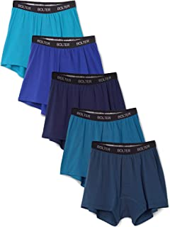 Best mens cotton boxer shorts multipack Reviews