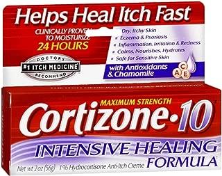 Best cortizone 10 2 oz Reviews