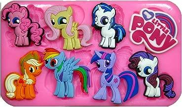 12 Muffinf/örmchen PFERDEFREUNDE f/ür Kindergeburtstag und Mottoparty von St/ädter //// Muffin Muffins Kinder Papier Cupcake Backformen Pferde Pony